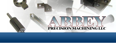Abbey Precision Machining